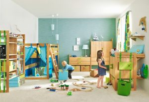 儿童家具隐患多,基本安全要求了解一下